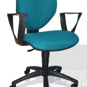 silla de escritorio Cozy-2C imagen en perspectiva