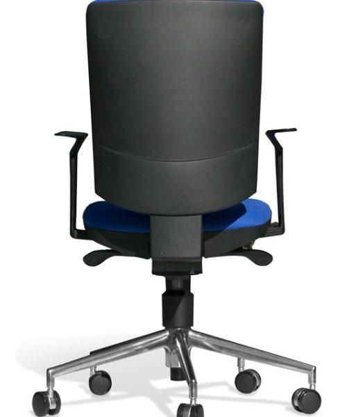 silla flash de atras