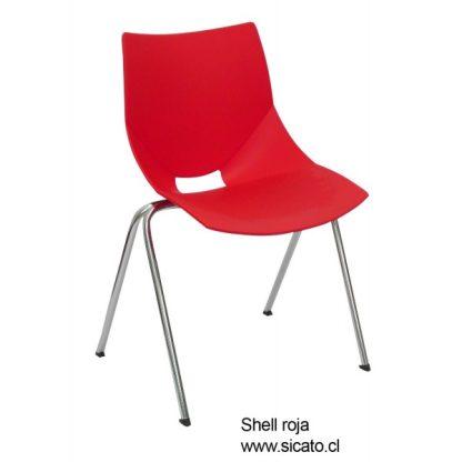 Silla Shell