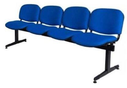 banqueta isosceles-4-asientos