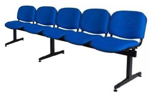 banqueta isosceles-5-asientos