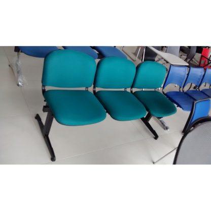 Banqueta Isosceles 2 3 4 5 asientos