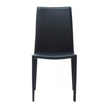 Silla Vito negro