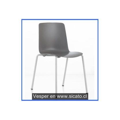 Silla Modelo Vesper 1
