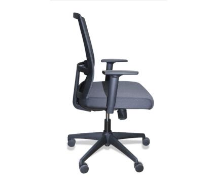 silla boss lateral