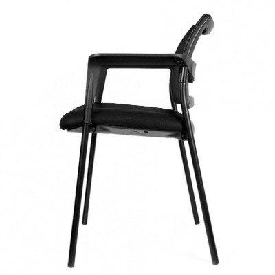 silla de vista modelo dream en lateral