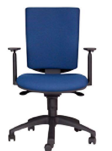 silla ejecutiva sincronica