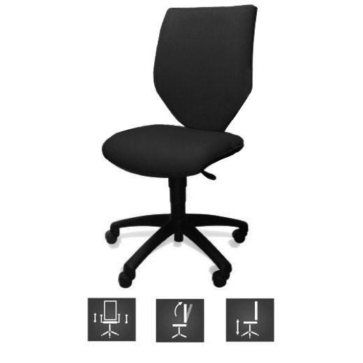 silla ejecutiva Cozy-1c