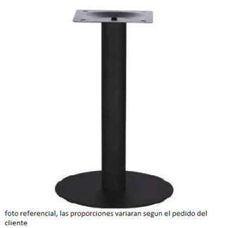 base mesa