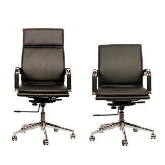 silla ejecutiva pandora