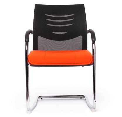 silla de visita de oficina LAMBDA- frente