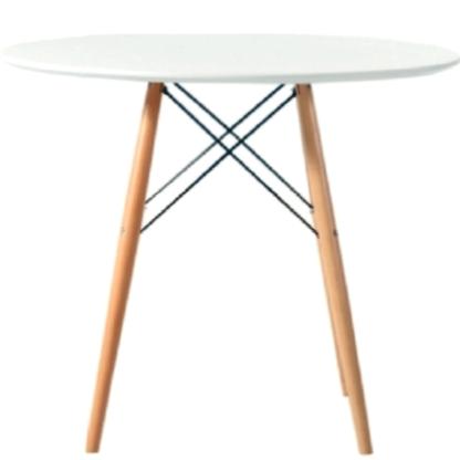 mesa ayax de 80 cm de diametro