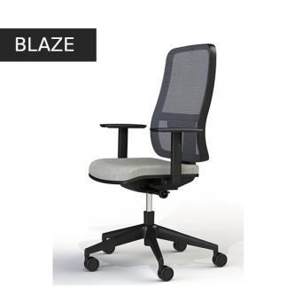 silla ejecutiva blaze